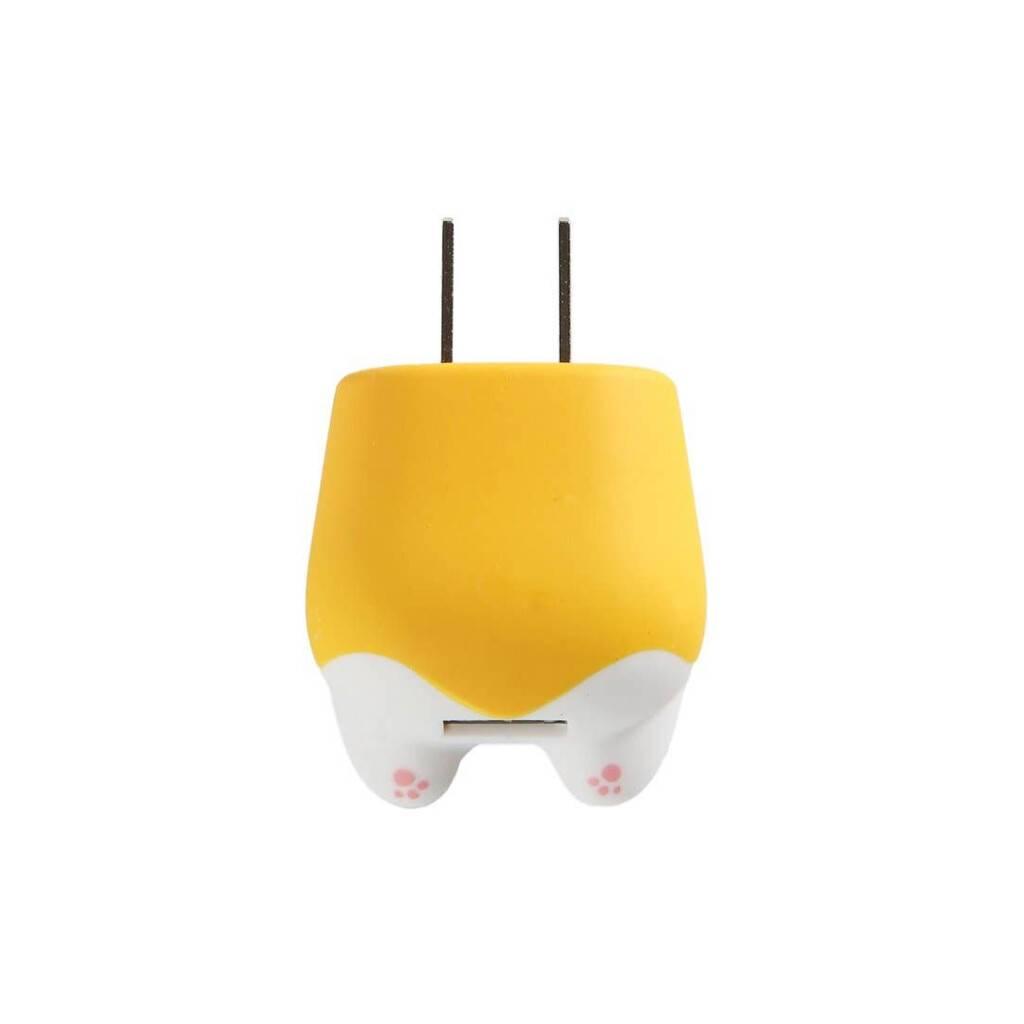 Corgi USB Plug And Charger https://glammepet.com