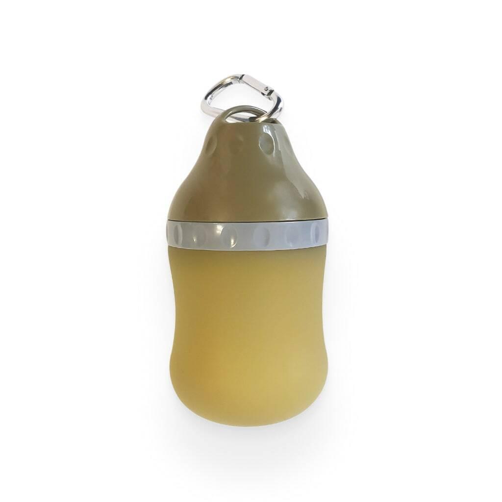Eco-Friendly Dog Travel Water Bottle https://glammepet.com