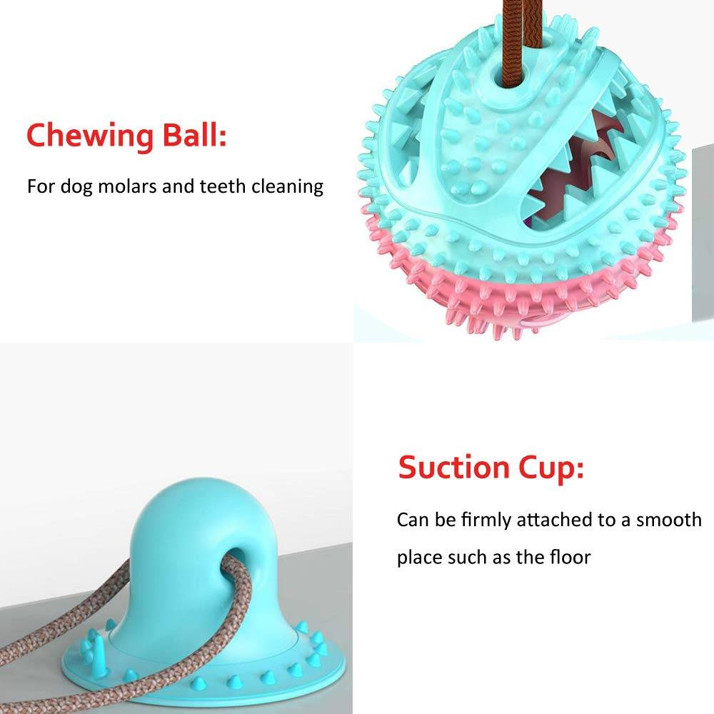Biting Toy for Dogs https://glammepet.com