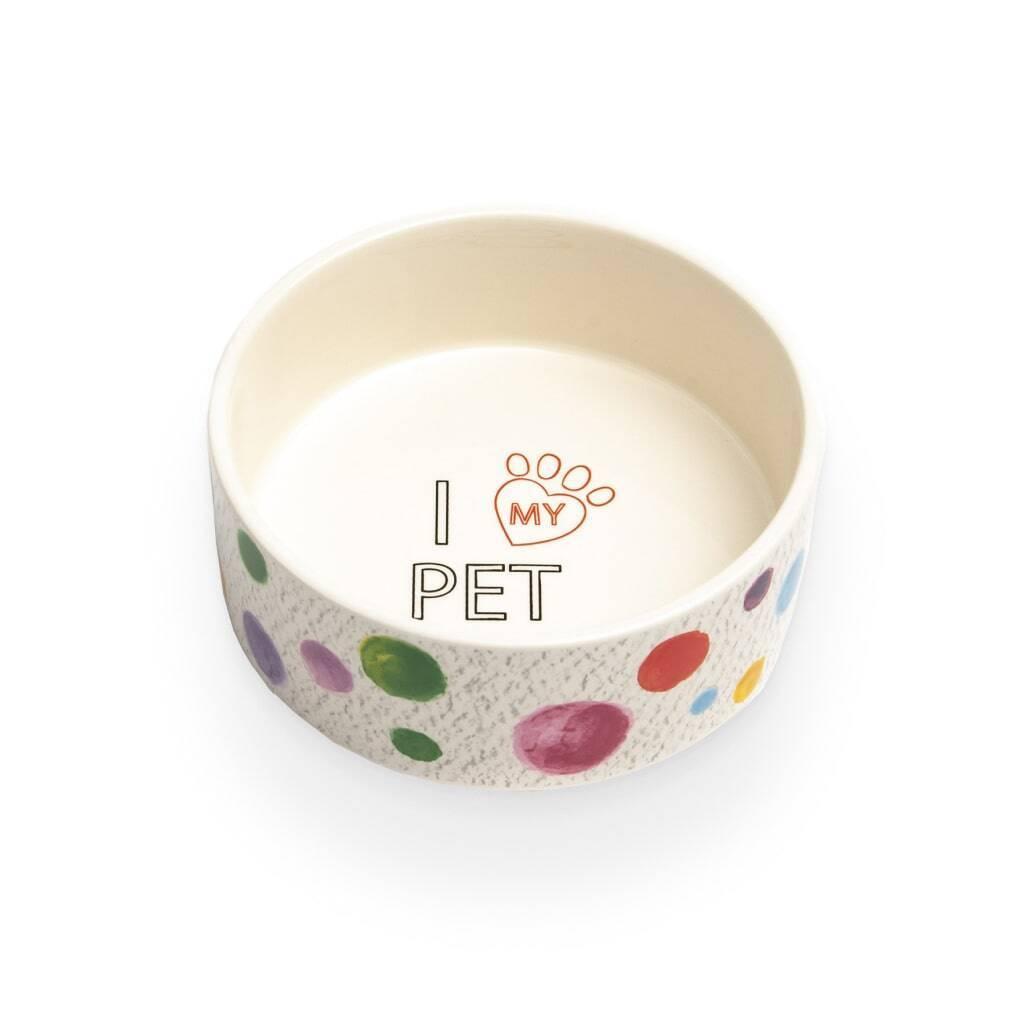 Boavista Pet Bowl https://glammepet.com