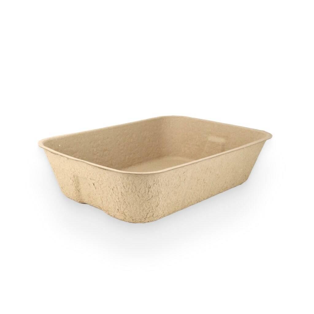 Disposable Cat Litter Boxes - 5 Pack https://glammepet.com
