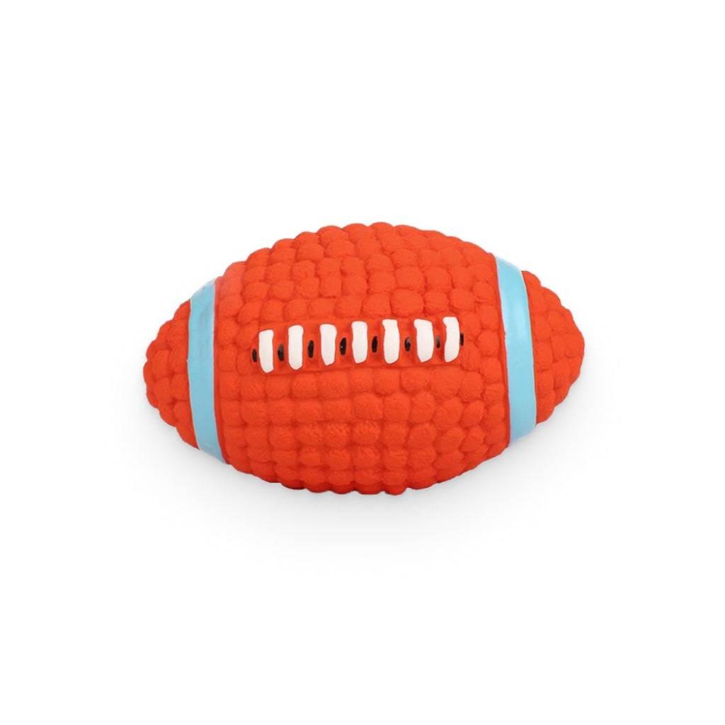 Soft Ball Dog Toy https://glammepet.com